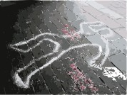 chalk-outline
